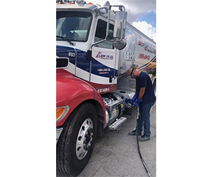 NEW Diesel Exhaust Fluid Service