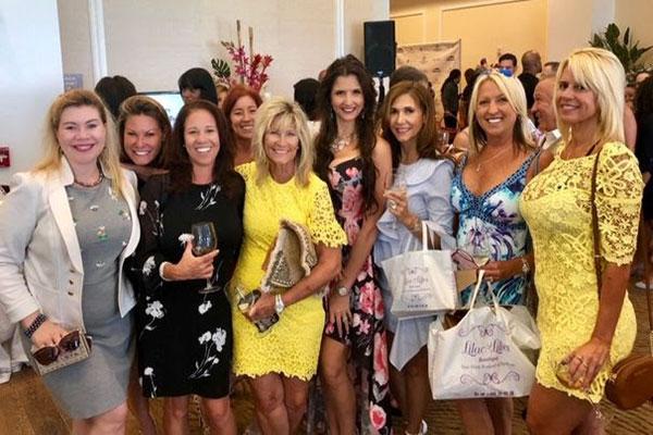 BGCBC Wine, Women & Shoes